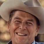 Happy 107th Birthday, President Ronald Reagan!
