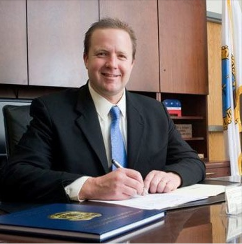 Virginia Gubernatorial Candidate, Corey Stewart, and Saving Virginia from the GOP Establishment