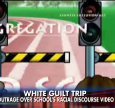 Poverty Pimps and White Guilt:  Dividing American and Black History