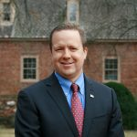 """Won't Back Down"", VA Gubernatorial Candidate, Corey Stewart, Tells Why He'll Fight for You!"
