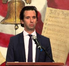 "The Heritage Foundation's, David Azerrad, on ""American Exceptionalism"""