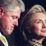 Author & Former Secret Service Officer, Gary J. Bryne, Talks the Clintons' Crisis of Character