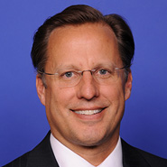 Real Deal, U.S. Congressman, Dave Brat (7th District-VA), Visits with Update on the House Freedom Caucus