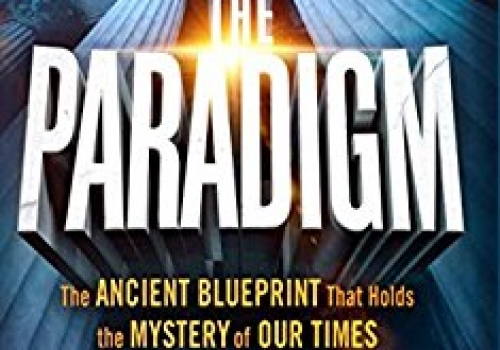 Best-selling Author, Rabbi Jonathan Cahn's, The Paradigm, Unlocks the Shocking Mysteries of Today's World!