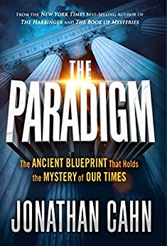 Best-selling Author, Rabbi Jonathan Cahn & The Paradigm!
