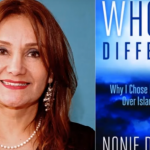 Nonie Darwish:  From Islam to Christ