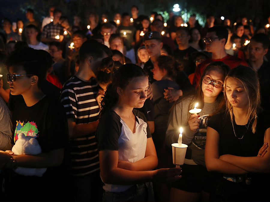 The Parkland, FL Shooting:  Tough Times Require Tough Action