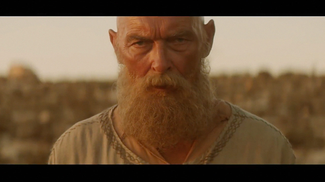 """Filmmaker, Andrew Hyatt and Movie, """"Paul, Apostle of Christ"""", In Theaters March 23"""