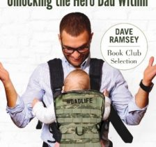 "A FATHER'S DAY SPECIAL:  Featuring Dr. Meg Meeker & ""You've Got This:  Unlocking the Hero Dad Within"""