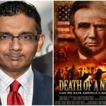 Dinesh D'Souza and Death of A Nation
