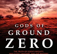 "Carl Gallups' ""Gods of Ground Zero"""