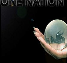 """New Author Fatimah Evans and  """"One Nation"""""""
