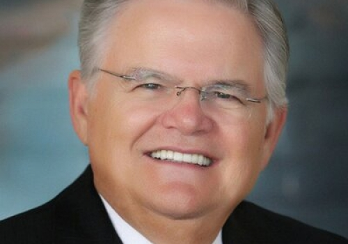 "Pastor John Hagee & ""Earth's Last Empire"""