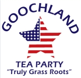 Goochland Tea Party's Rick Grizzell Gets Out the Mid-Term Vote
