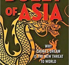 "Steven Mosher & China's Threat In ""Bully of Asia"""