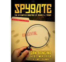 "Matt Palumbo and ""Spygate:  The Attempted Sabotage of Donald J. Trump"""