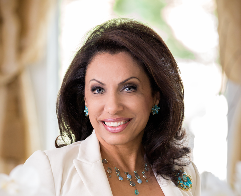 Brigitte Gabriel's Bold Call for America to Rise