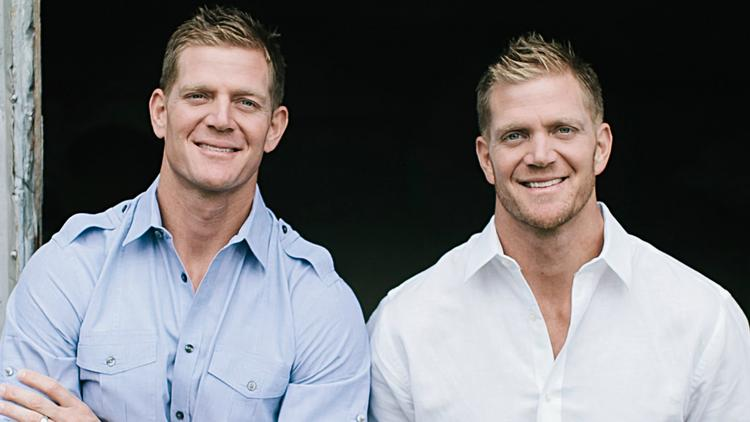 The Benham Brothers Are Bold and Broken