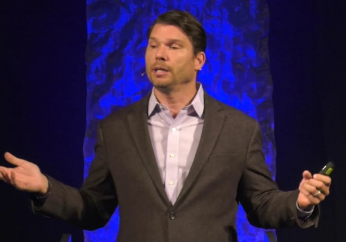 Pastor Andrew Farley Untangles Twisted Scripture